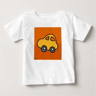 Cute CAR Baby T-Shirt