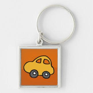 Cute CAR Keychain
