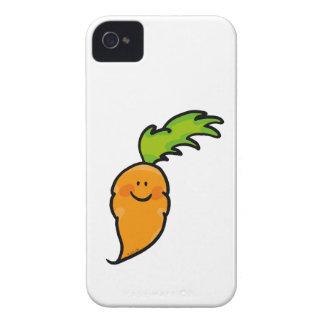 cute carrot Case-Mate iPhone 4 case