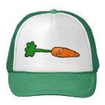 Cute Carrot Trucker Hat