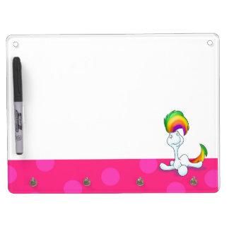 Cute cartoon Erase Board