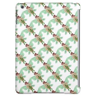Cute cartoon fairy iPad air case