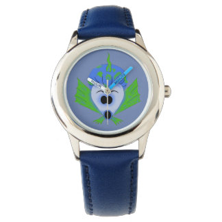 cute cartoon fish for boys watch