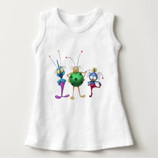 cute cartoon kids shirt