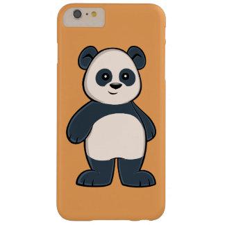 Cute Cartoon Panda iPhone 6 Plus Case