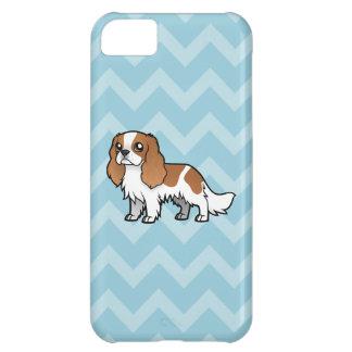 Cute Cartoon Pet iPhone 5C Cover