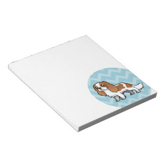 Cute Cartoon Pet Notepad