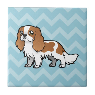 Cute Cartoon Pet Tile