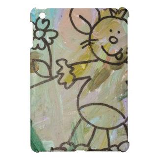 Cute Cartoon Rats Case For The iPad Mini