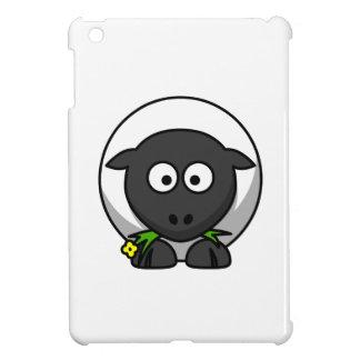 Cute Cartoon Sheep Case For The iPad Mini
