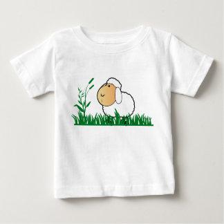 Cute Cartoon Sheep T Shirts