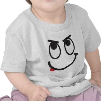 Cute Cartoon Shirt for Infants