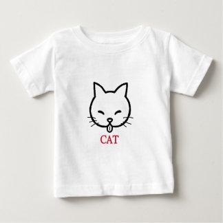 CUTE CAT BABY T-Shirt