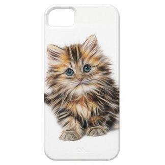 Cute Cat Mobile Phone Case