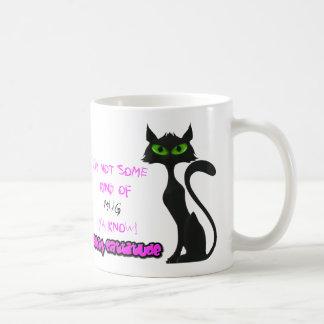 Cute Cat Mug