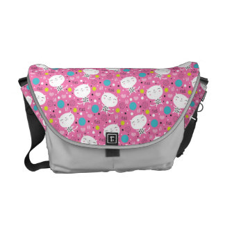 Cute Cats III Courier Bag