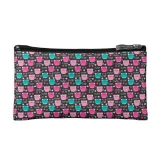 Cute Cats IV Cosmetic Bag