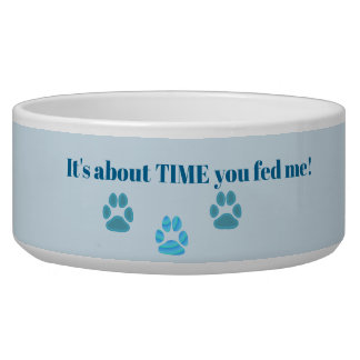 Cute Ceramic Pet Bowls Dishes for Dogs