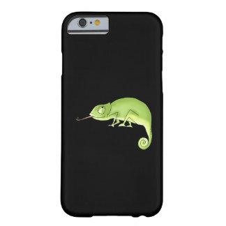 cute chameleon barely there iPhone 6 case