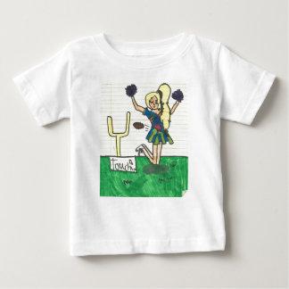 Cute cheerleader baby T-Shirt
