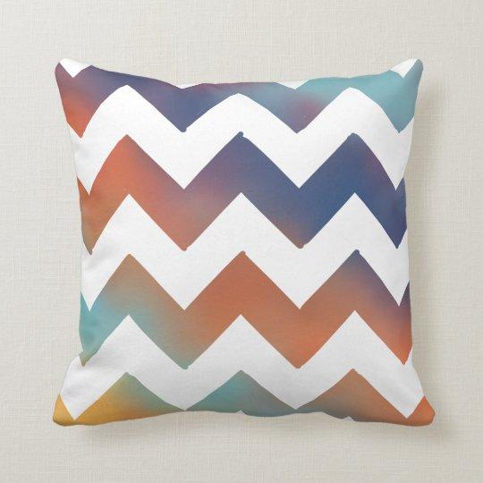 Cute Chevron Pillow