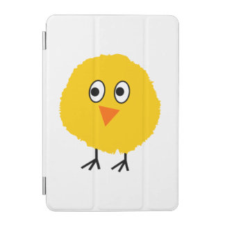 Cute chicken cartoon iPad mini cover