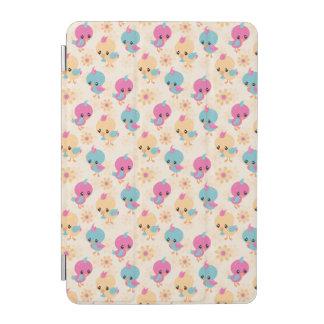 Cute Chicks iPad smart cover