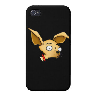 Cute Chihuahua Case For The iPhone 4