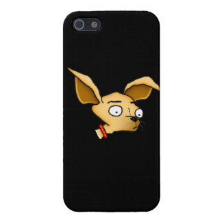 Cute Chihuahua iPhone 5/5S Covers