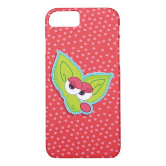 Cute Chikis chihuahua girl cartoon iPhone 8/7 Case