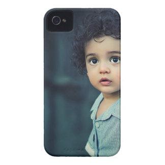 Cute Child Case-Mate iPhone 4 Case