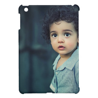 Cute Child iPad Mini Covers