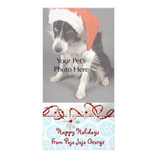 Cute Christmas Photo Cards