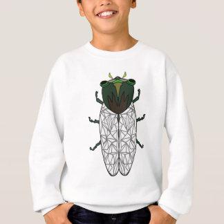 Cute Cicada Sweatshirt