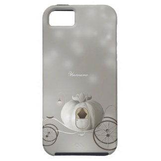 Cute Cinderella Story Case For The iPhone 5