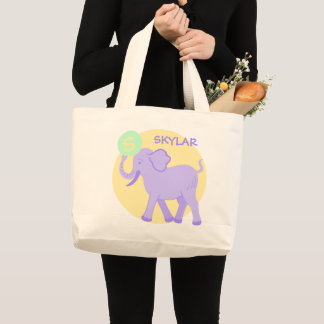 Cute Circus | Baby Elephant Diaper Bag Boy Girl