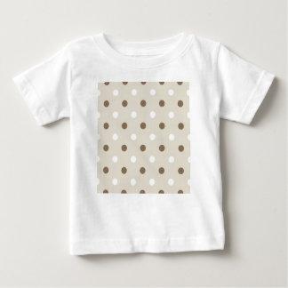 Cute coffee Dots creative T-Shirts