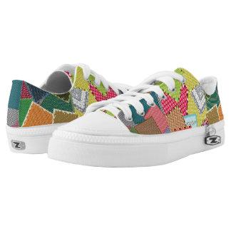 cute color shoes