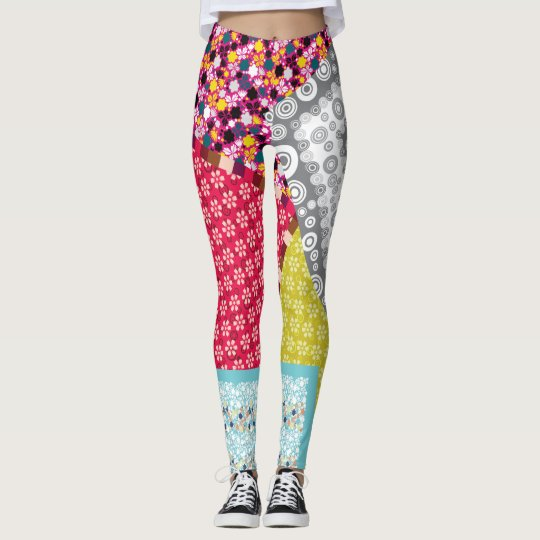 cute colour legging