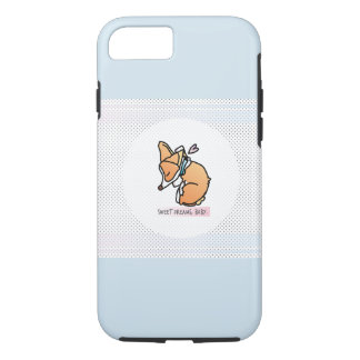 Cute Corgi Puppy Phone Case. Case-Mate iPhone Case
