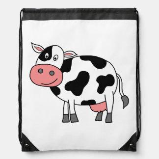 Cute Cow Backpacks