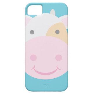 Cute Cow iPhone 5 Case