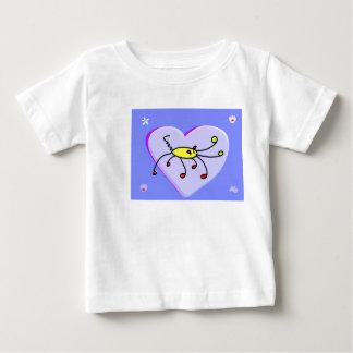 Cute crabby-crab. tee shirt