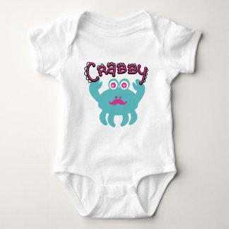 Cute Crabby Kawaii T Shirts