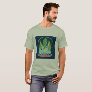 Cute Cthulu shirt