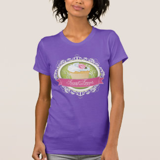 Cute Cupcake Boutique Shirt
