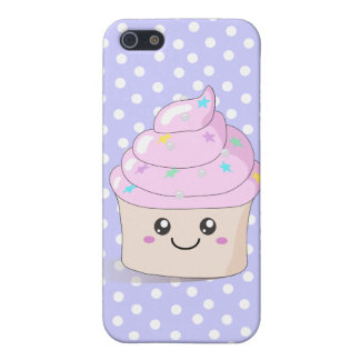 Cute Cupcake Covers For iPhone 5