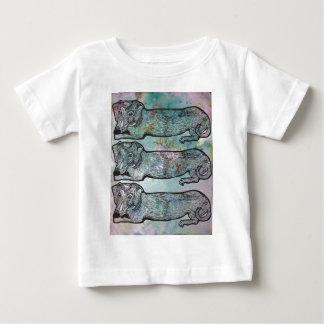 Cute Dachshund Baby T-Shirt