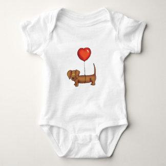 Cute Dachshund Gift Tshirts
