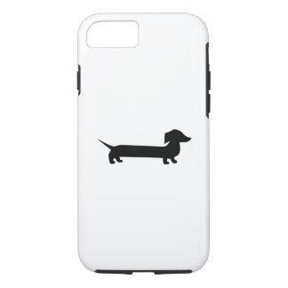 Cute Dachshund iPhone 8/7 Case